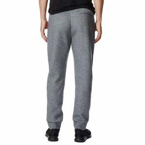 32 Degrees Pants - 32 Degrees Men's Gray Fleece Tech Jogger Pants